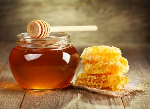 Raw Unprocessed Honey