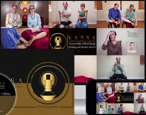 Kansa Wand Therapy Teaching Program