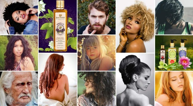 Best Natural Hair Products For All Hair Types