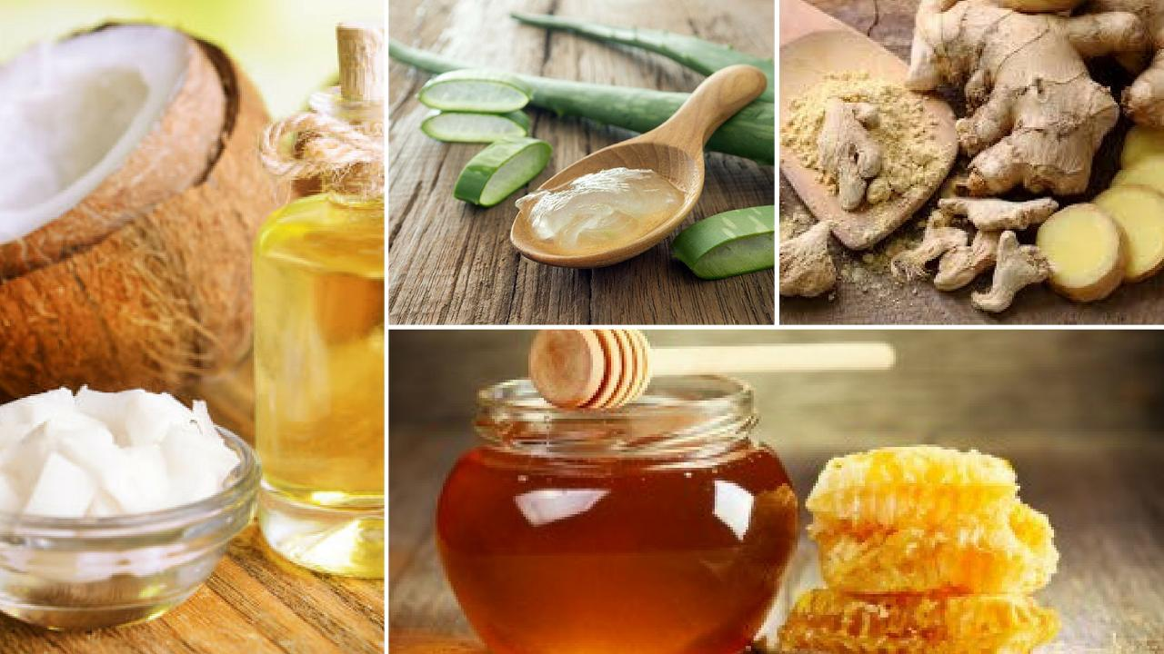 Ayurvedic Remedies and Cures