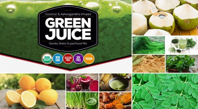 Organifi Green Juice Reviews –  Scam or True?