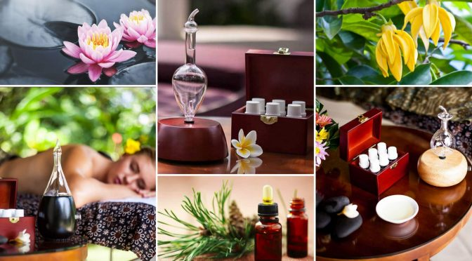 What Is The Best Aromatherapy Diffuser