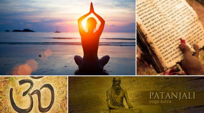 What Is Yoga Sutras All About? Learn With Us!
