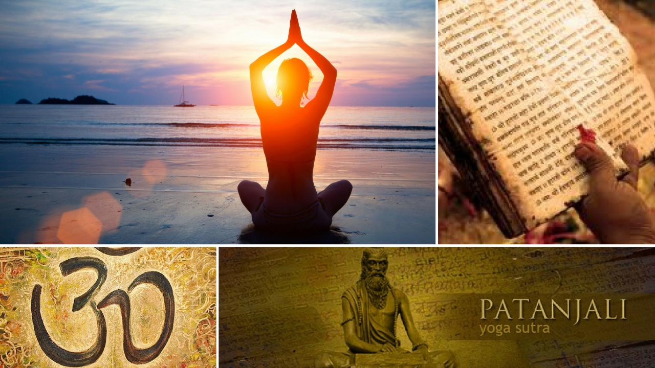 What Is Yoga Sutras