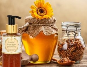 Pure Herbs Honey Cleanser