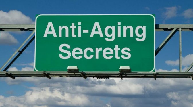 Ayurvedic Anti-Aging Video