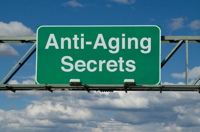 Anti-Aging Video
