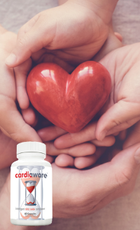 Cardiaware Nitric Oxide Supplement
